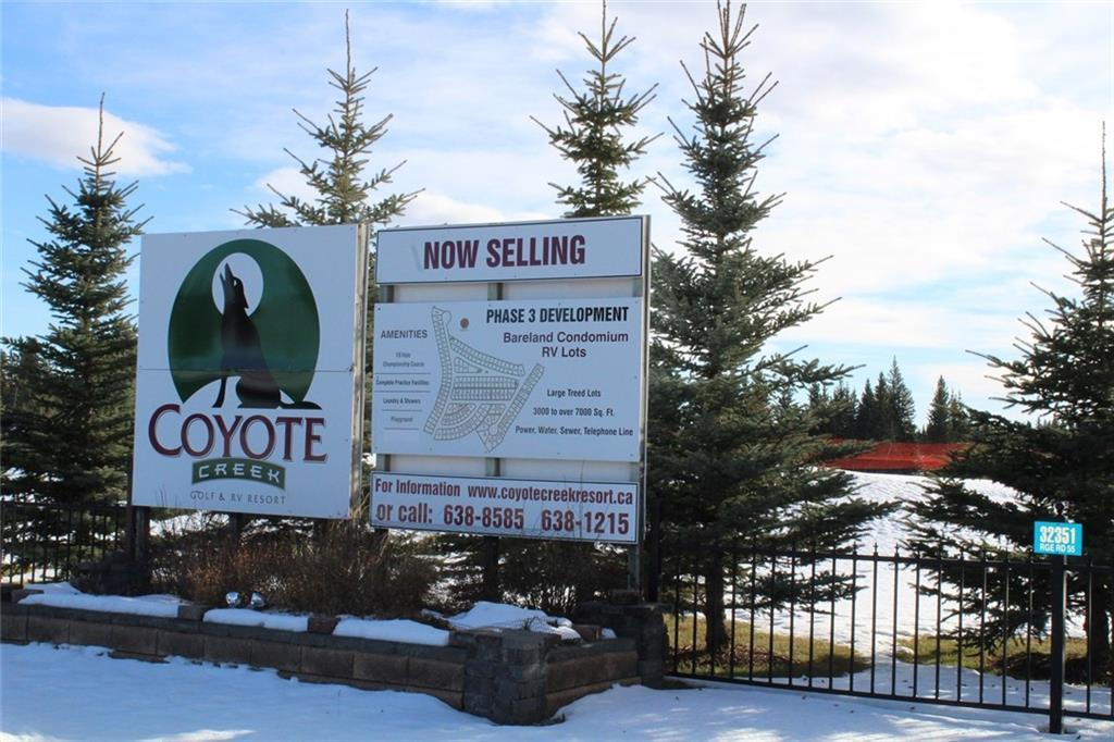 32351 Range Rd 55 Sundre, Rural Mountain View County, Alberta  T0M 1X0 - Photo 34 - C4278509