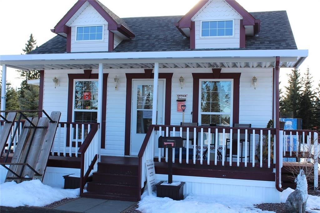 32351 Range Rd 55 Sundre, Rural Mountain View County, Alberta  T0M 1X0 - Photo 35 - C4278509