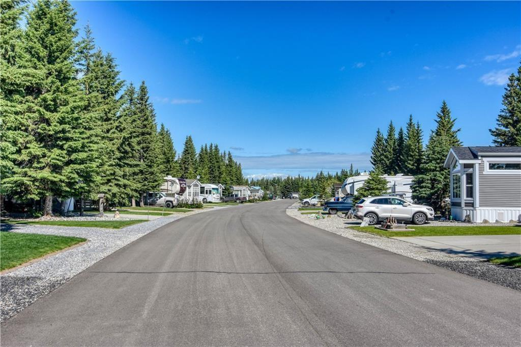 32351 Range Rd 55 Sundre, Rural Mountain View County, Alberta  T0M 1X0 - Photo 38 - C4278509