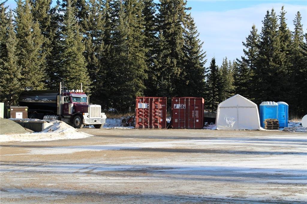 32351 Range Rd 55 Sundre, Rural Mountain View County, Alberta  T0M 1X0 - Photo 5 - C4278509