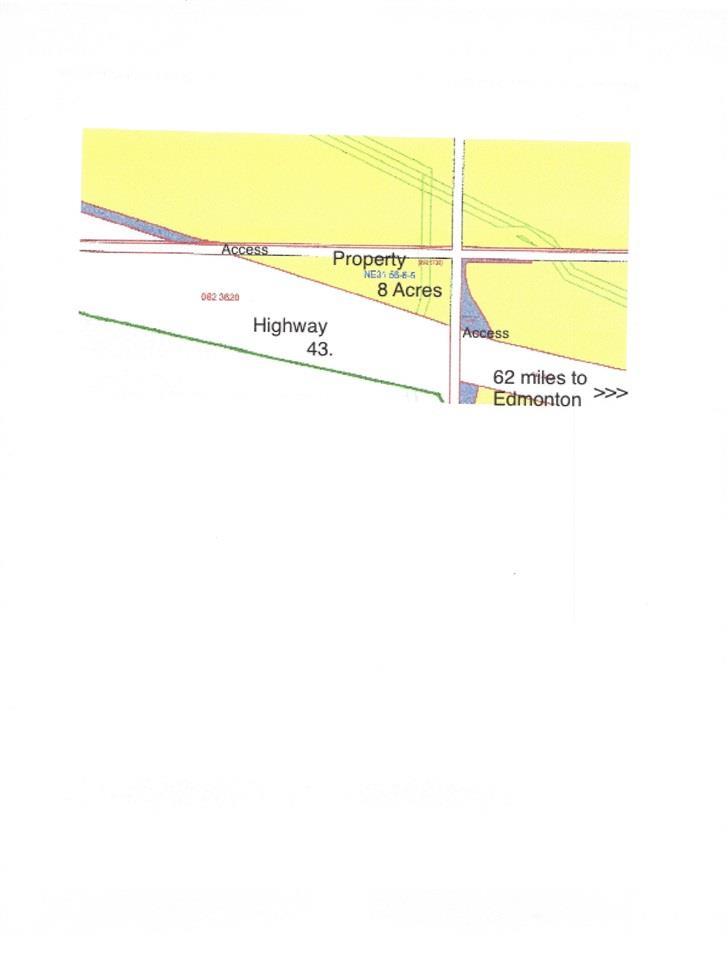 Hwy 43 Rge Rd 65, Rural Lac Ste. Anne County, Alberta  T0E 2A0 - Photo 1 - E4181311