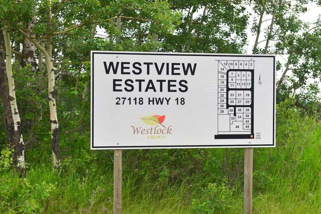 Rge Rd 271a Hwy 18, Rural Westlock County, Alberta  T7P 1V2 - Photo 2 - E4181486