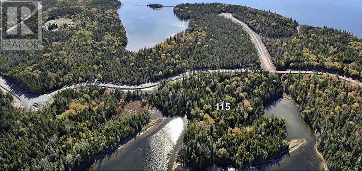 115 Michael Vogt Drive, Evans Island, Hay Cove, Nova Scotia  B0E 3B0 - Photo 11 - 201927077
