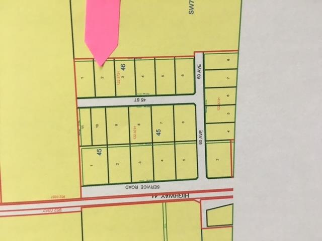 6201 45 St, Elk Point Vacant Land For Sale