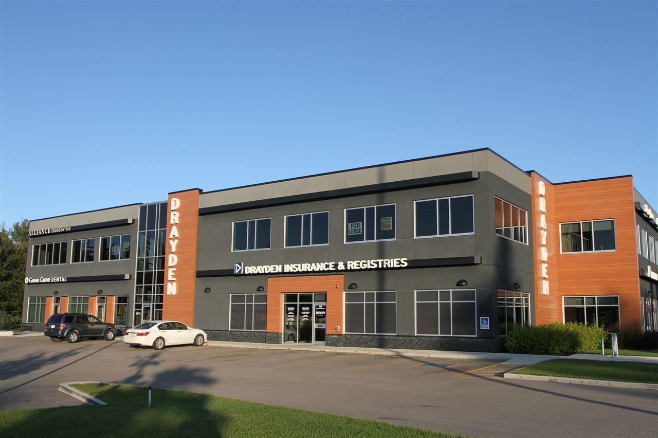 #105 60 Green Grove Dr, St. Albert, Alberta  T8N 5H6 - Photo 1 - E4138641