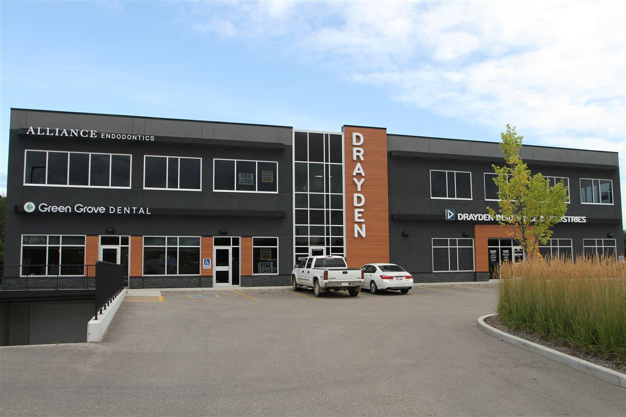 #105 60 Green Grove Dr, St. Albert, Alberta  T8N 5H6 - Photo 2 - E4138641