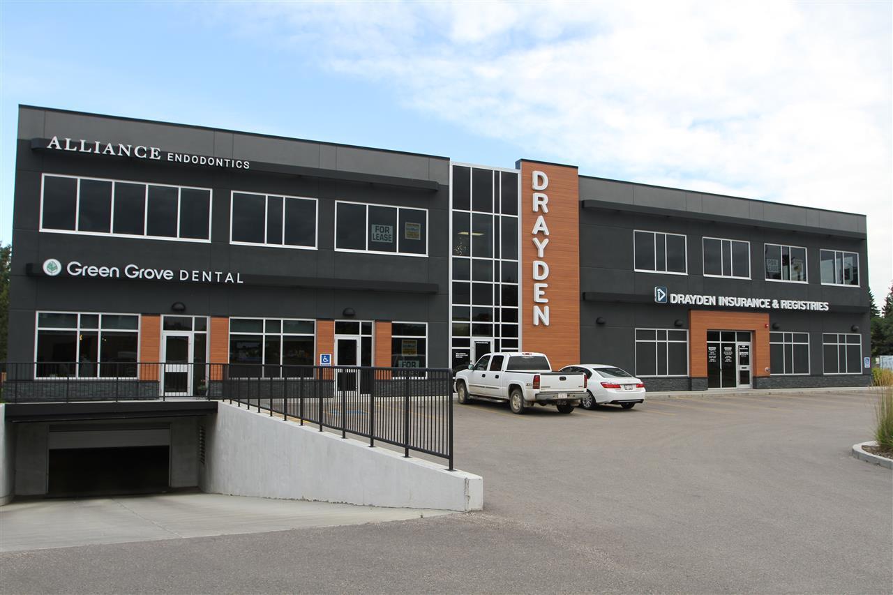 #105 60 Green Grove Dr, St. Albert, Alberta  T8N 5H6 - Photo 3 - E4138641