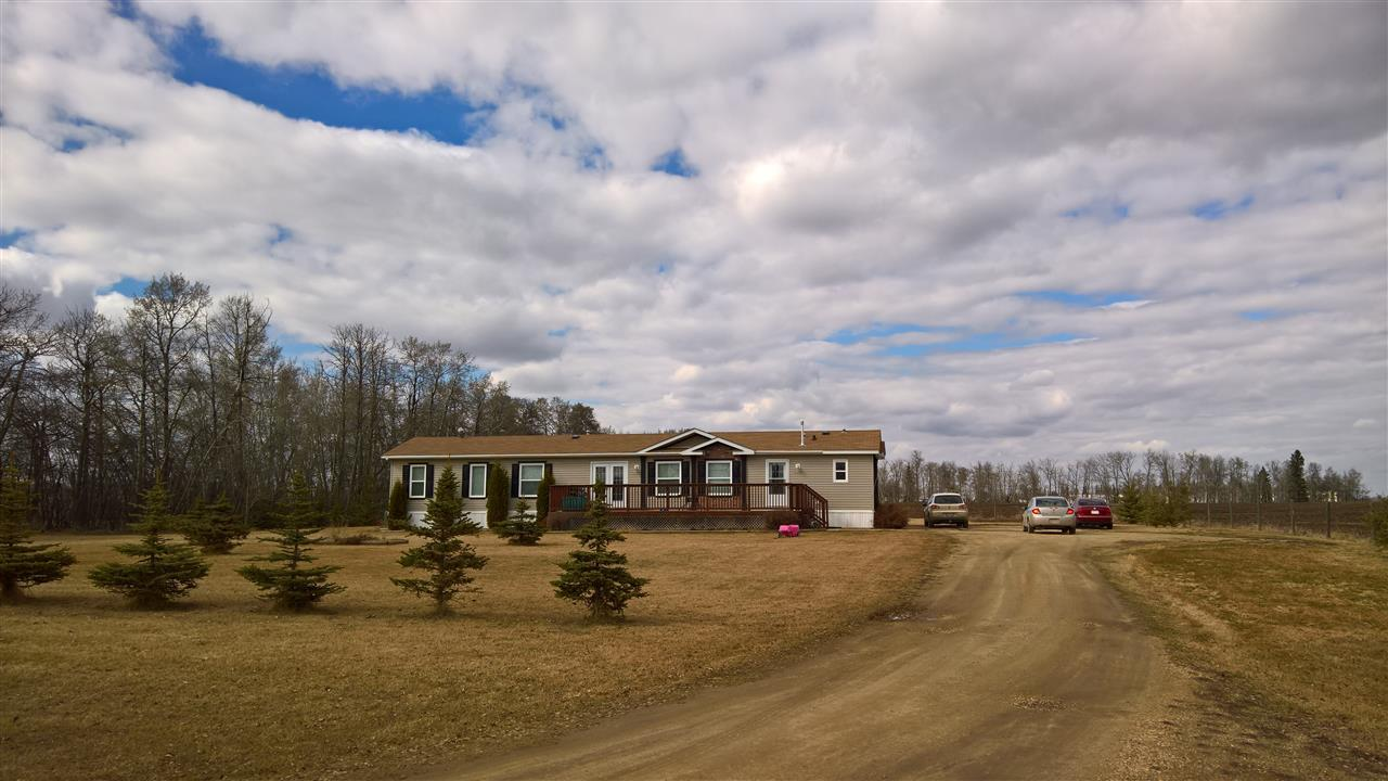 27023 Twp Road 511, Rural Parkland County, Alberta  T7Y 1G8 - Photo 7 - E4138655