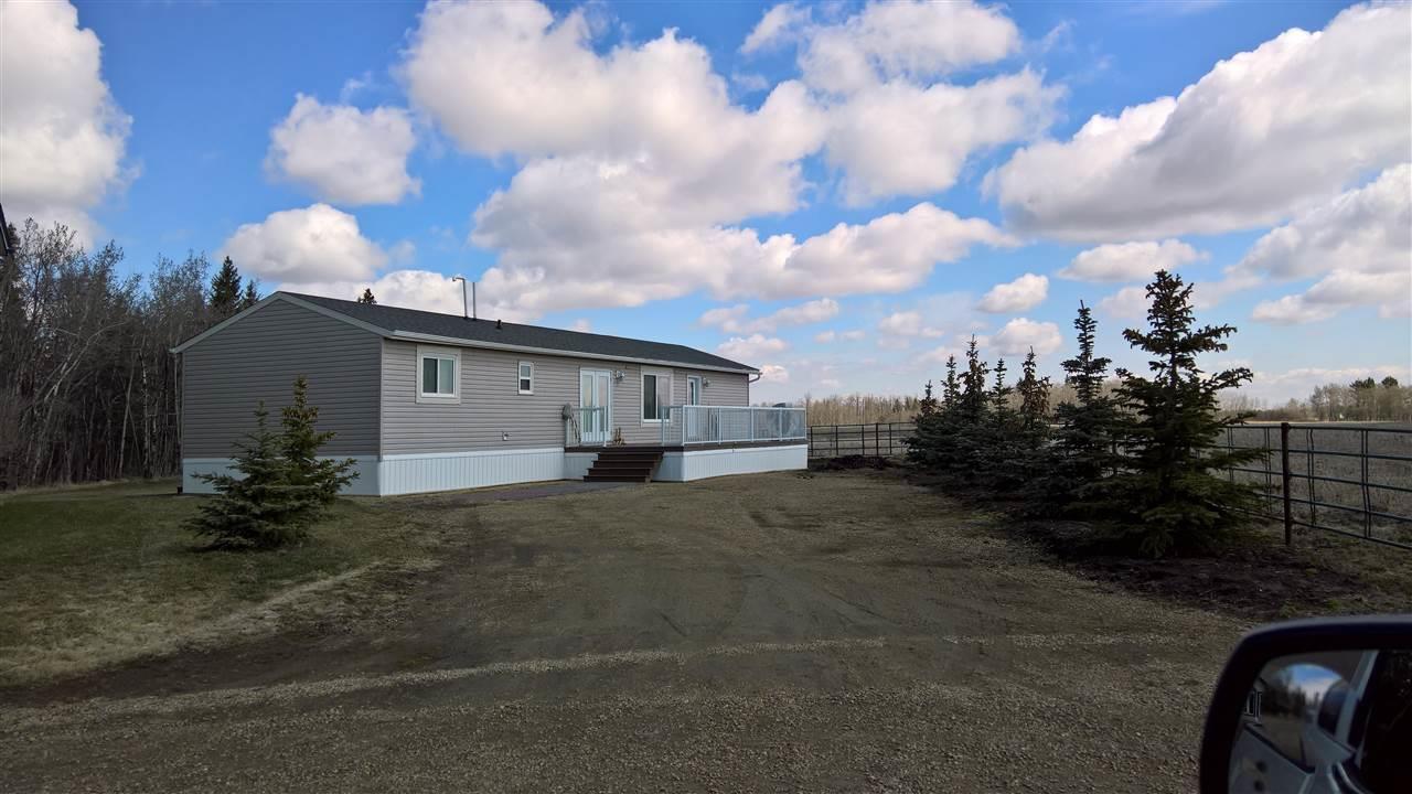 27023 Twp Road 511, Rural Parkland County, Alberta  T7Y 1G8 - Photo 8 - E4138655