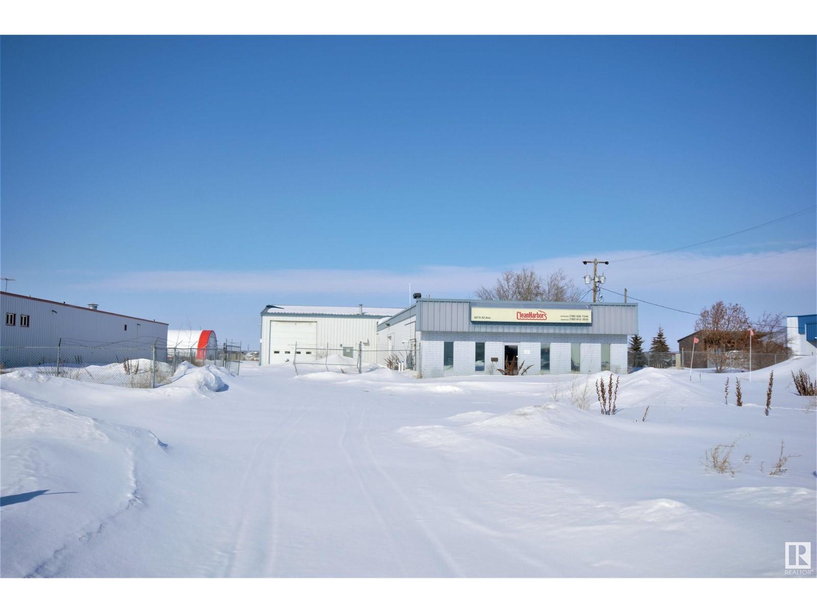 6215 52 Av, Bonnyville Town, Alberta  T9N 2G9 - Photo 1 - E4138766