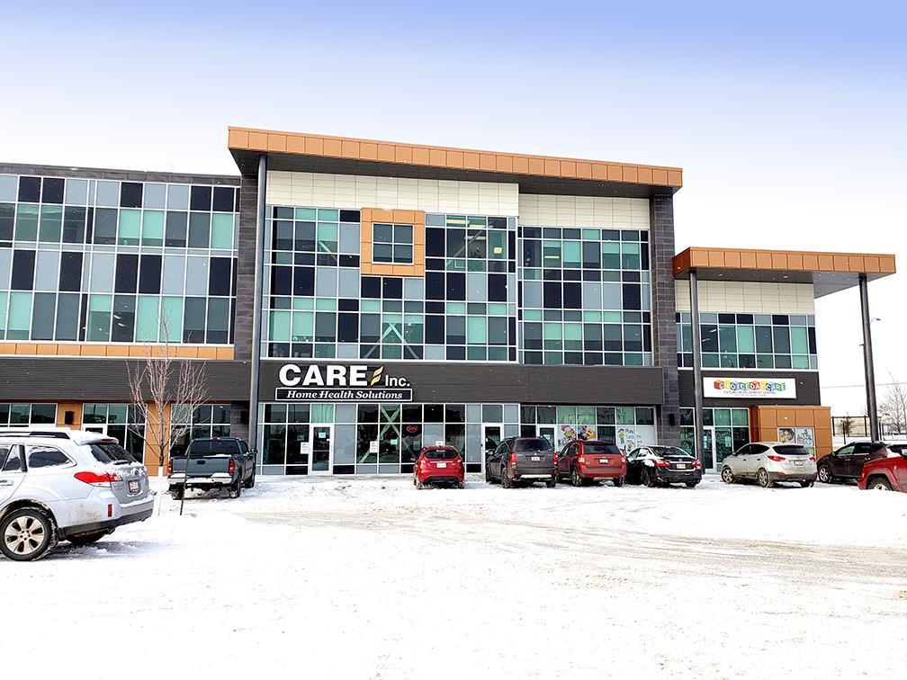 #309 5227 55 Av Ne Nw, Edmonton, Alberta  T6B 3V1 - Photo 1 - E4139587