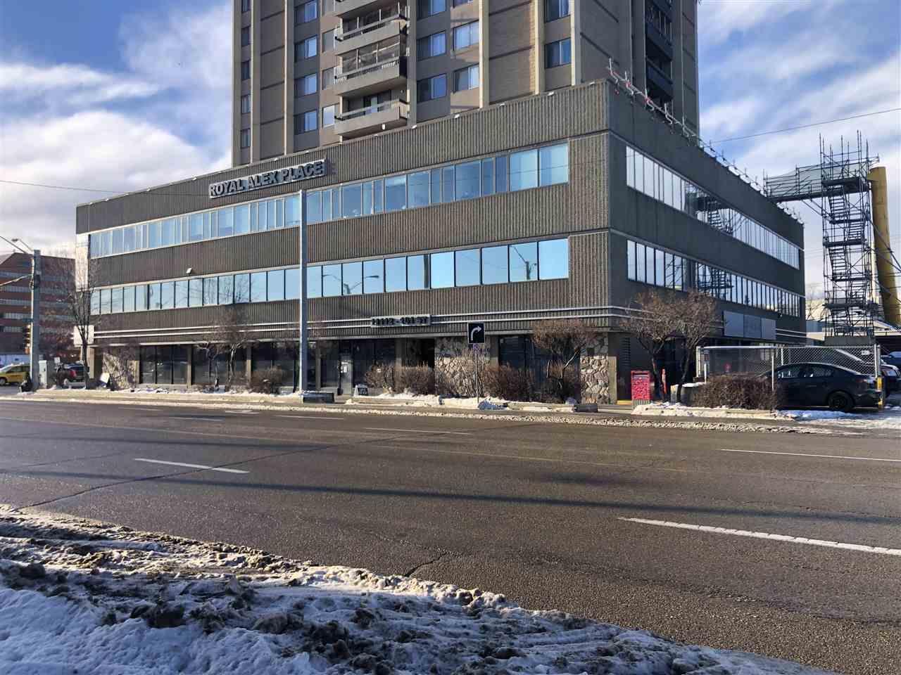 10106 111 Av Nw Nw, Edmonton, Alberta  T5G 0B3 - Photo 5 - E4146980