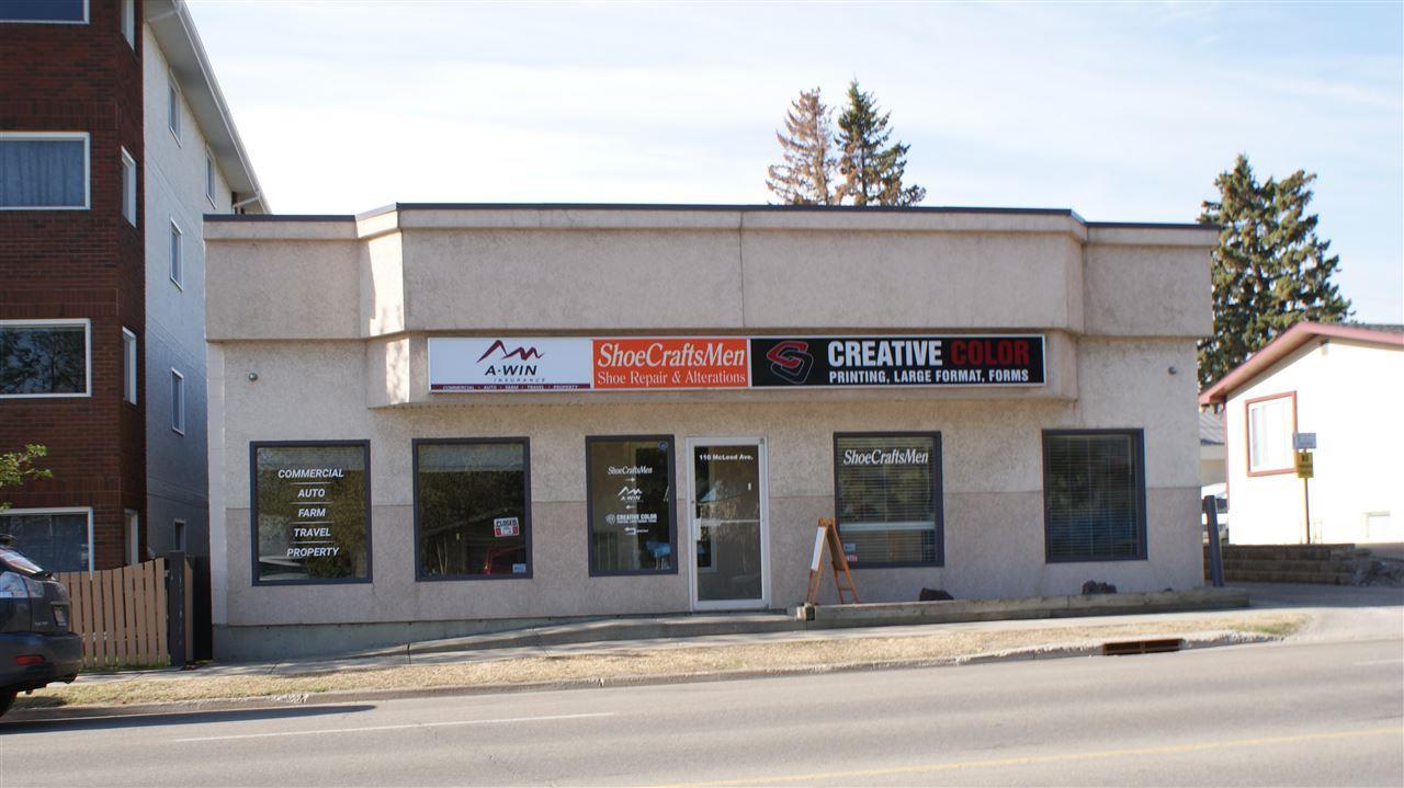 0 N/a Av, Spruce Grove, Alberta  T7X 2H8 - Photo 1 - E4157203