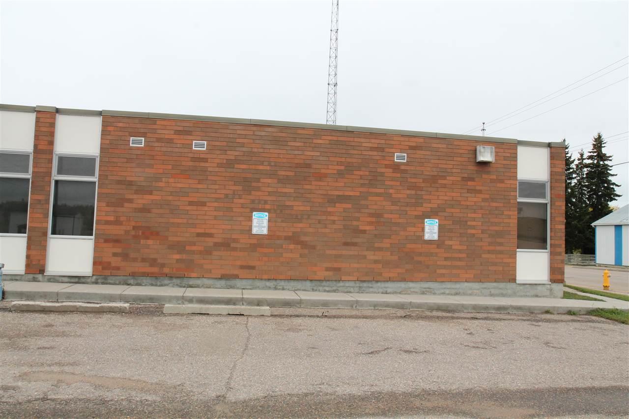 4904 50 Av, Elk Point Commercial For Sale