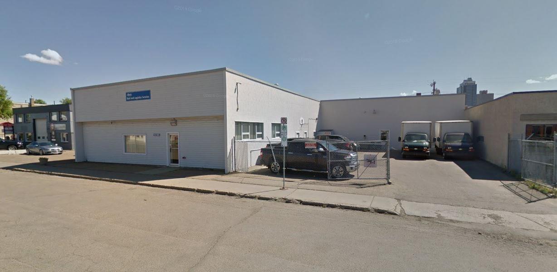 10557 108 St Nw Nw, Edmonton, Alberta  T5H 2Z8 - Photo 1 - E4178511