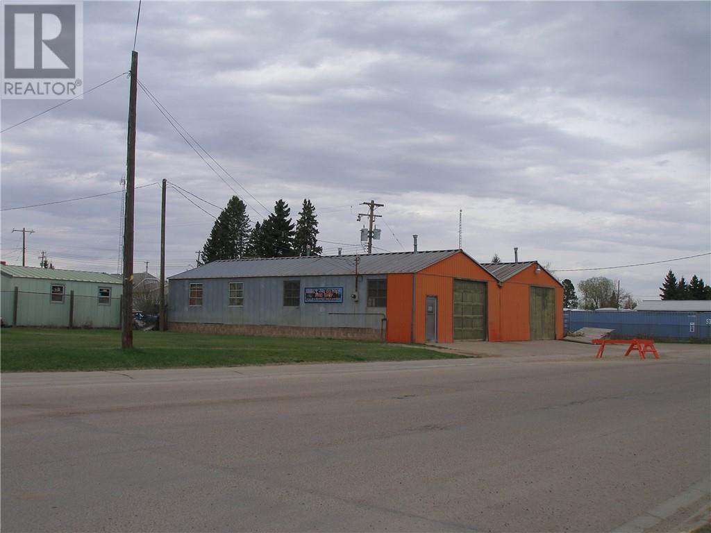 4801 51 Street, Rimbey, Alberta  T0C 2J0 - Photo 1 - CA0183422