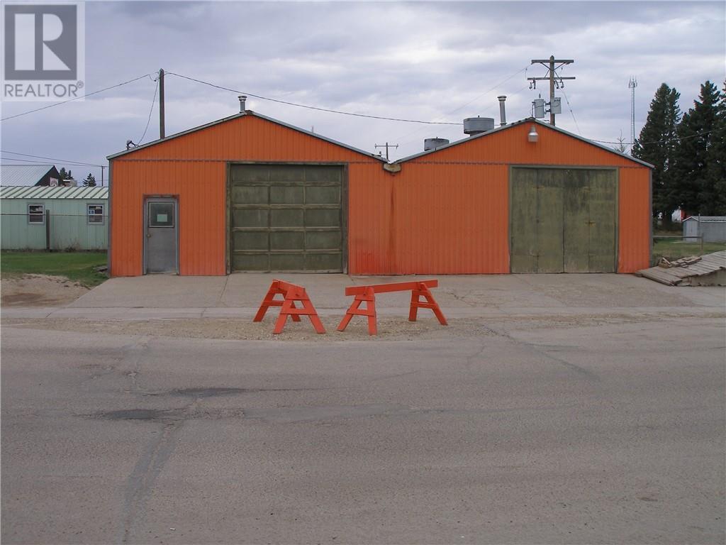 4801 51 Street, Rimbey, Alberta  T0C 2J0 - Photo 2 - CA0183422