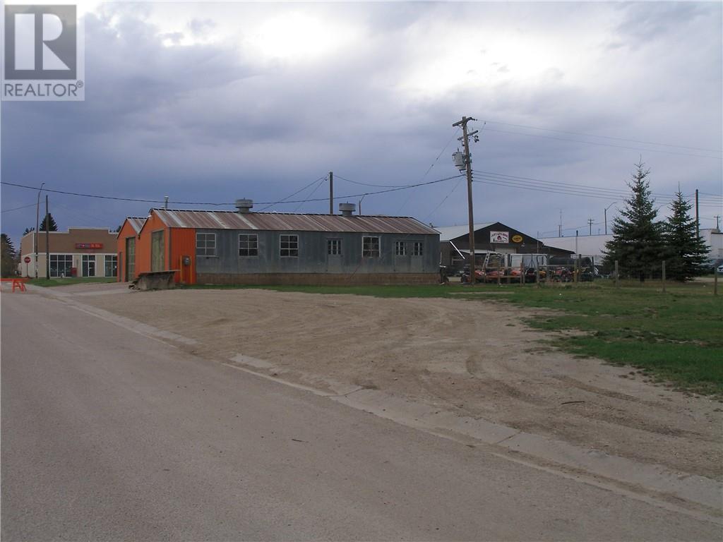 4801 51 Street, Rimbey, Alberta  T0C 2J0 - Photo 4 - CA0183422