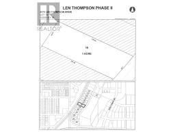5376 Len Thompson Drive