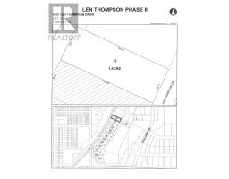 5400 Len Thompson Drive