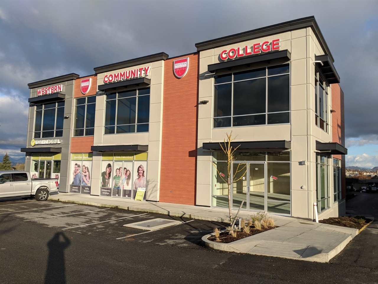 205 3710 Townline Road, Abbotsford, British Columbia  V2T 0G6 - Photo 2 - C8029646