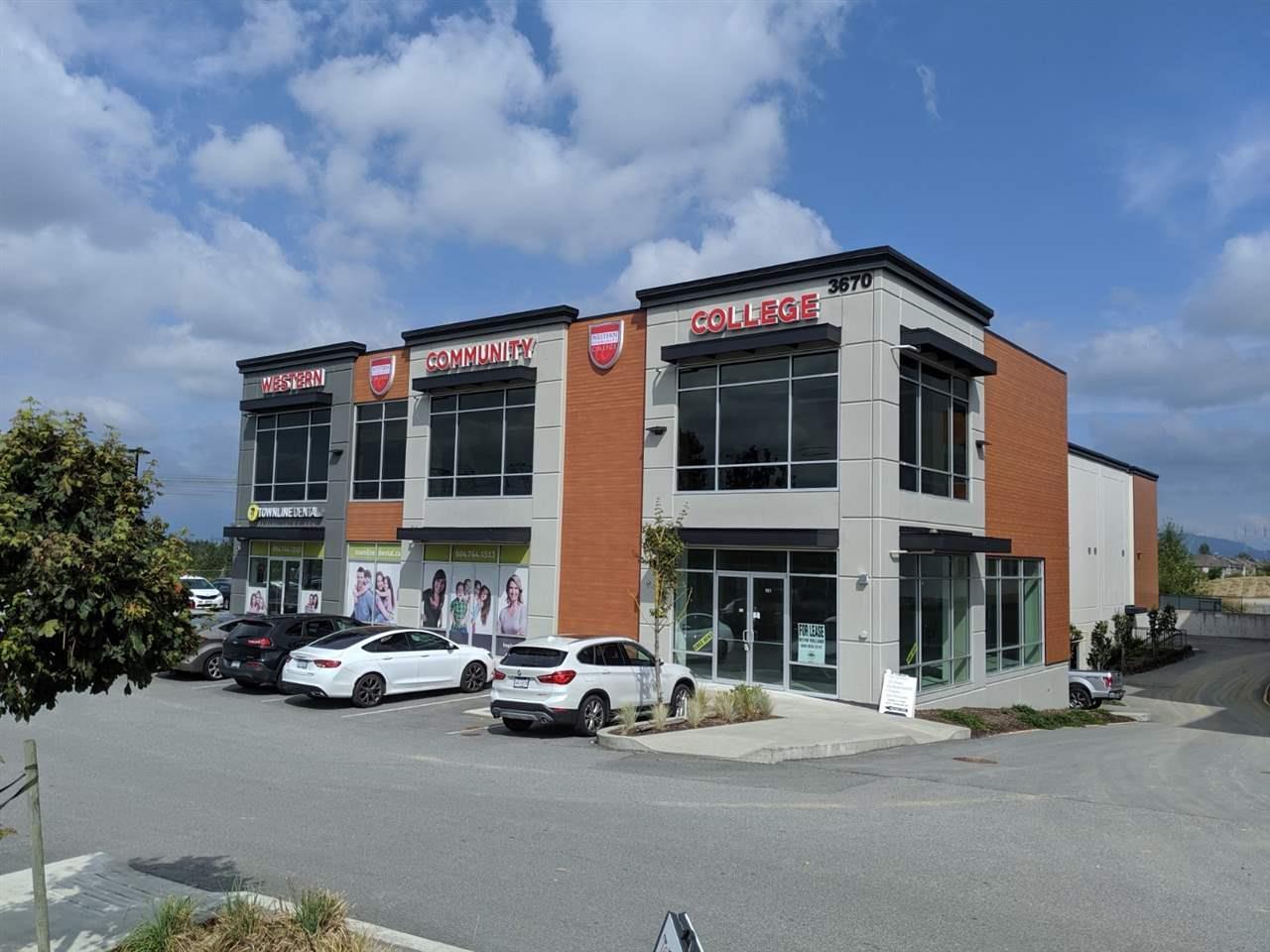 205 3710 Townline Road, Abbotsford, British Columbia  V2T 0G6 - Photo 3 - C8029646