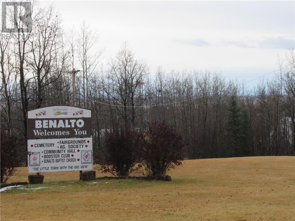385050 Range Road 25a, Benalto, Alberta  T0M 0H0 - Photo 1 - CA0183797