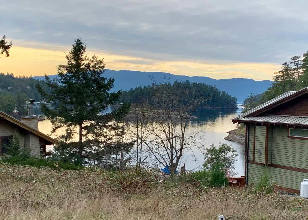 Lot 7 Pinehaven Place, Pender Harbour, British Columbia  V0N 1S1 - Photo 1 - R2424762