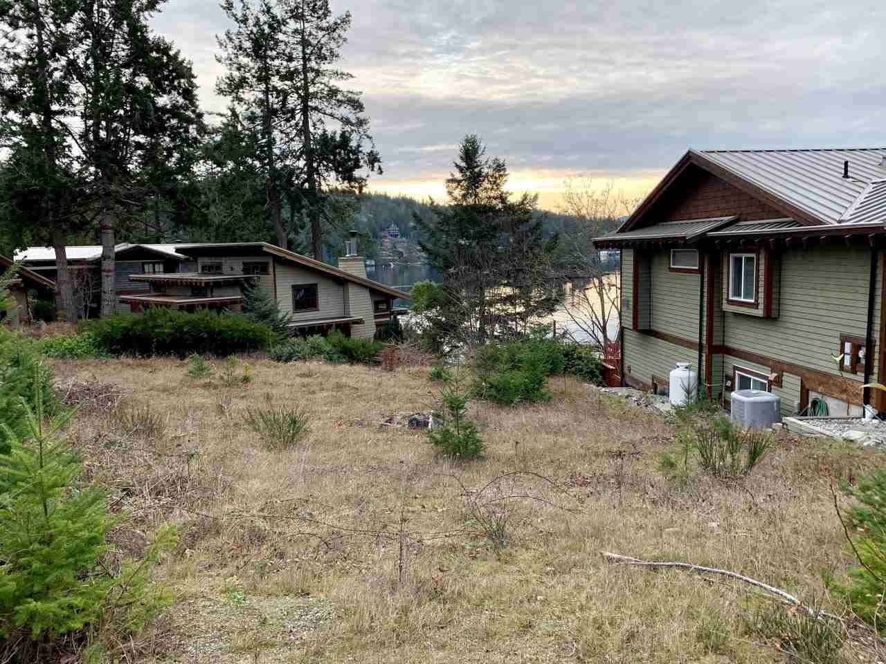 Lot 7 Pinehaven Place, Pender Harbour, British Columbia  V0N 1S1 - Photo 2 - R2424762