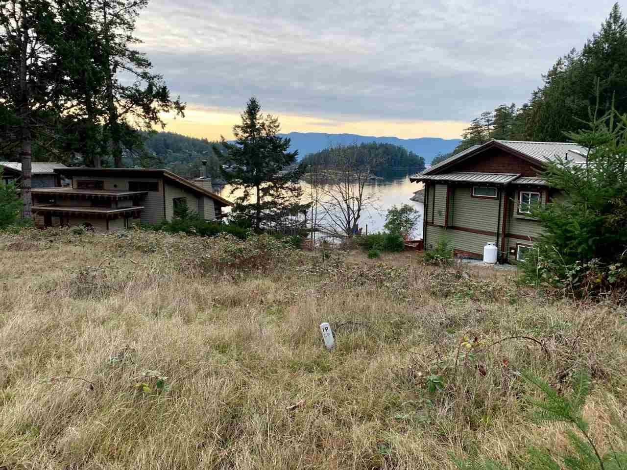 Lot 7 Pinehaven Place, Pender Harbour, British Columbia  V0N 1S1 - Photo 3 - R2424762