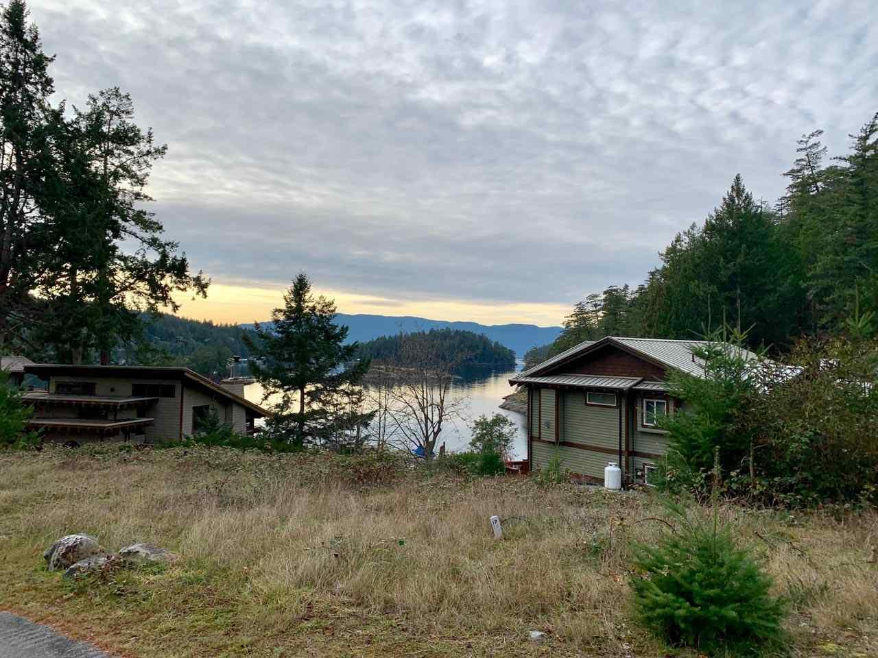 Lot 7 Pinehaven Place, Pender Harbour, British Columbia  V0N 1S1 - Photo 4 - R2424762