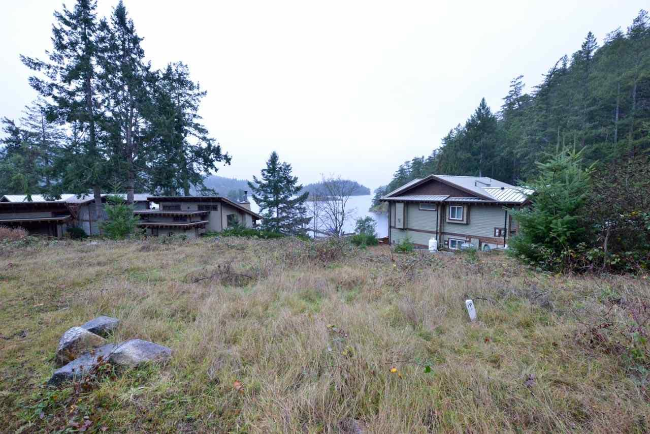 Lot 7 Pinehaven Place, Pender Harbour, British Columbia  V0N 1S1 - Photo 6 - R2424762