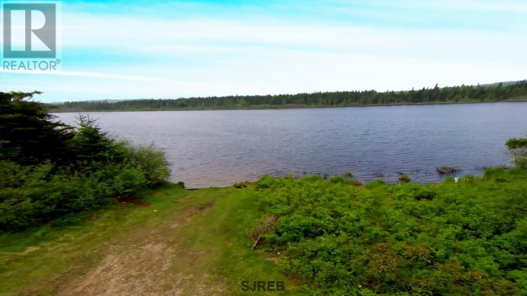 - Lillis Lake, Hwy 111, St. Martins, New Brunswick  E5R 1P1 - Photo 2 - SJ165545