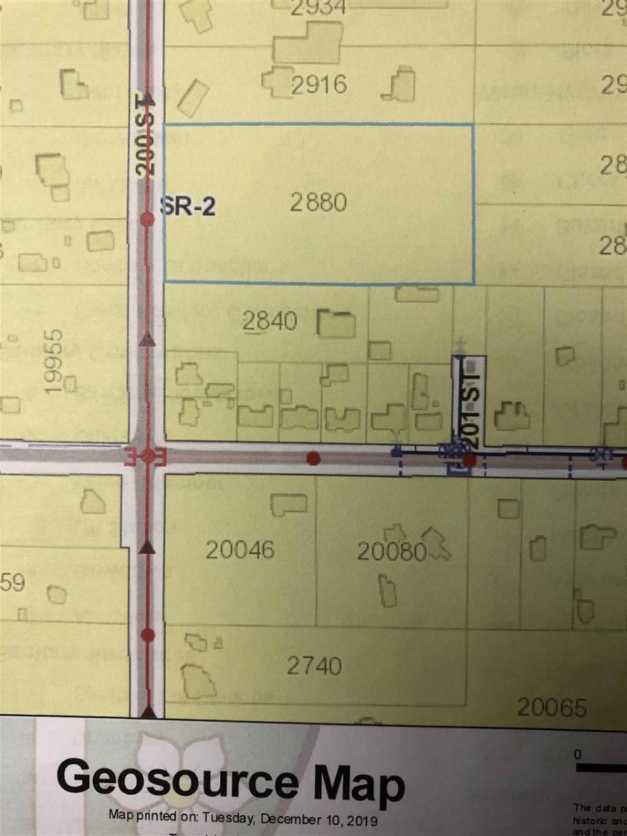 2880 200 Street, Langley, British Columbia  V2Z 2C1 - Photo 6 - R2425498