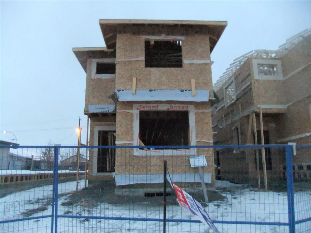 15924 100 Av Nw, Edmonton, Alberta  T5P 0L2 - Photo 1 - E4138942