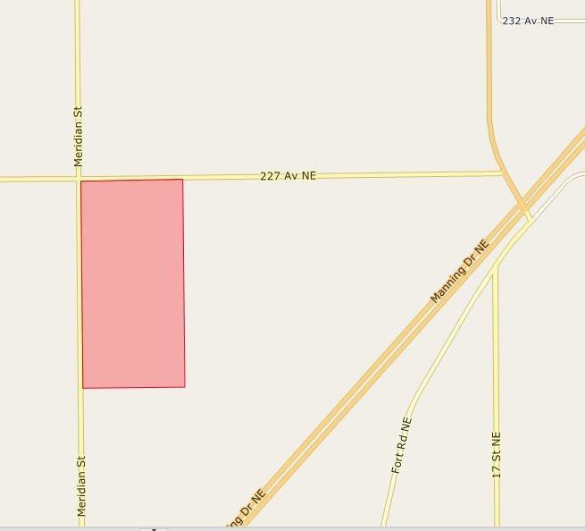 22551 Meridian St Ne, Edmonton, Alberta  T5Y 6E7 - Photo 1 - E4114851