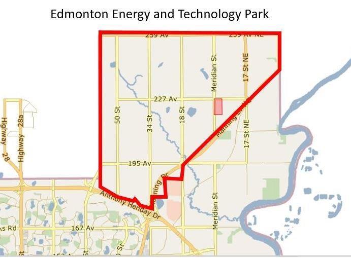 22551 Meridian St Ne, Edmonton, Alberta  T5Y 6E7 - Photo 2 - E4114851