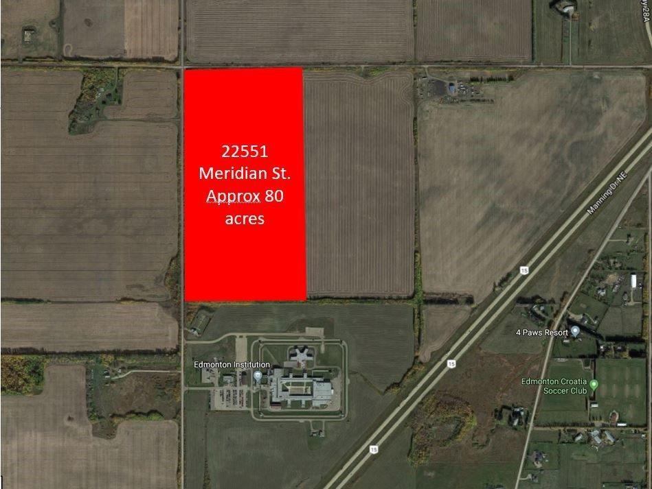 22551 Meridian St Ne, Edmonton, Alberta  T5Y 6E7 - Photo 3 - E4114851
