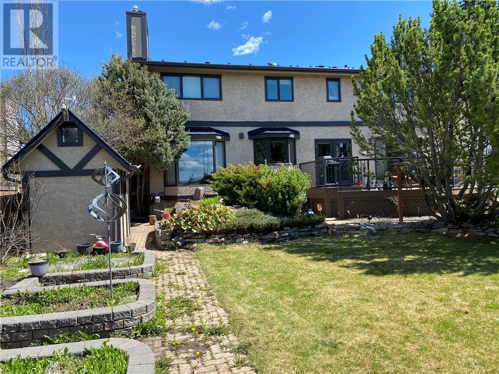 5832 59 Street, Rocky Mountain House, Alberta  T4T 1K1 - Photo 2 - ca0184527