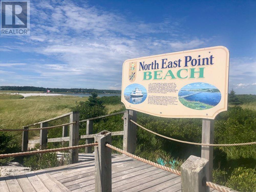 Lot Stoney Island Road, Clam Point, Nova Scotia  B0W 1N0 - Photo 11 - 201919610