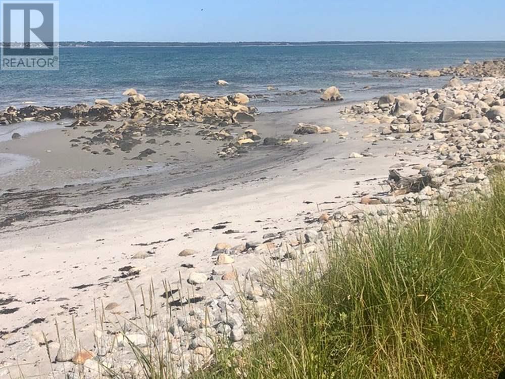 Lot Stoney Island Road, Clam Point, Nova Scotia  B0W 1N0 - Photo 7 - 201919610