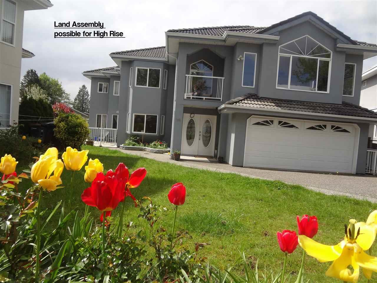 7280 15th Avenue, Burnaby, British Columbia  V3N 4Z7 - Photo 1 - R2272639