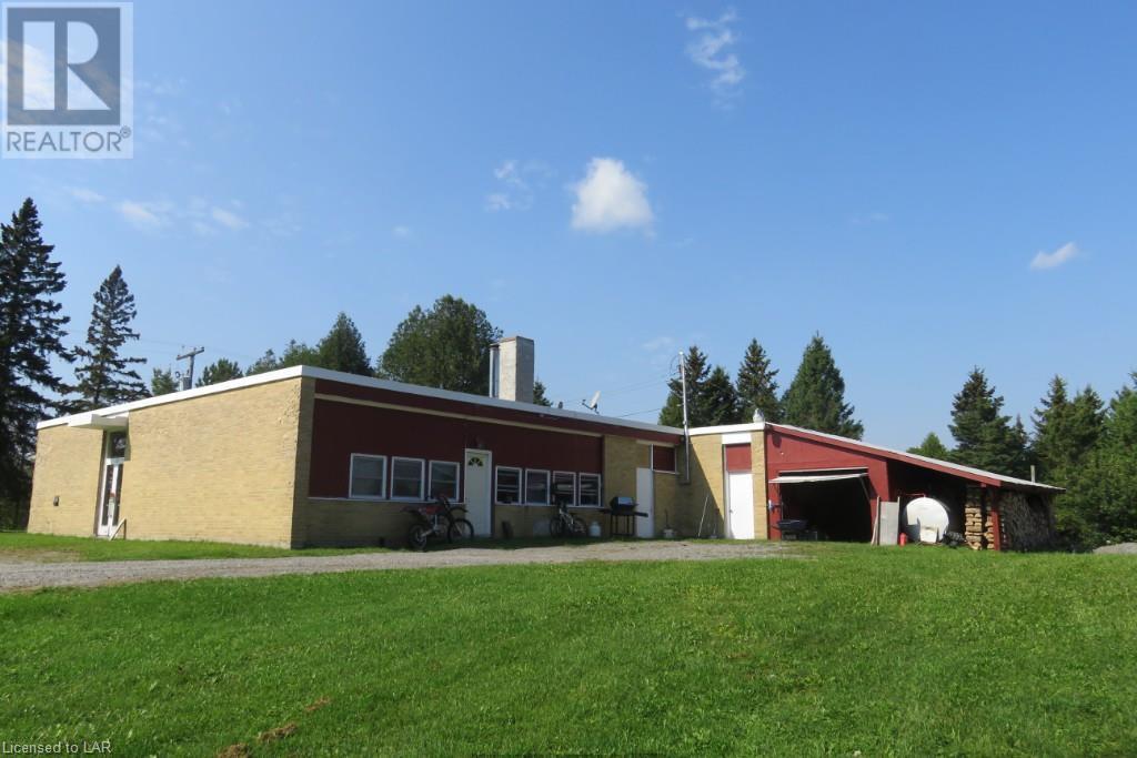 11768, Highway 522, Loring, Ontario  P0H 1S0 - Photo 2 - LA522300073