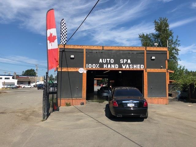 26899 & 26963 OLD YALE ROAD ROAD, Langley, British Columbia