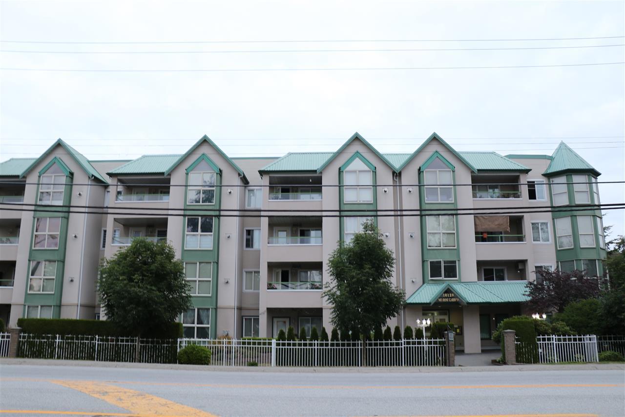 407 10128 132 Street, Surrey, British Columbia  V3T 3T5 - Photo 1 - R2429925