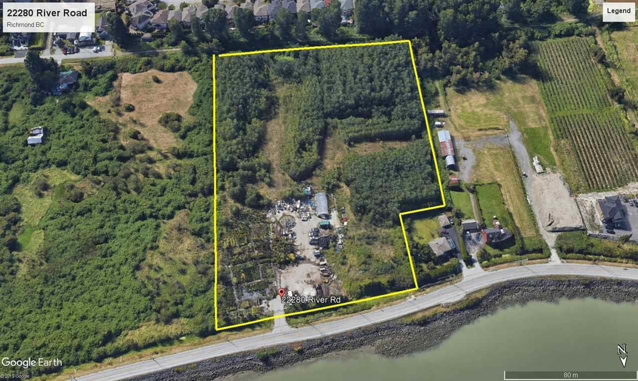 22280 River Road, Richmond, British Columbia  V6V 1M4 - Photo 1 - R2433721