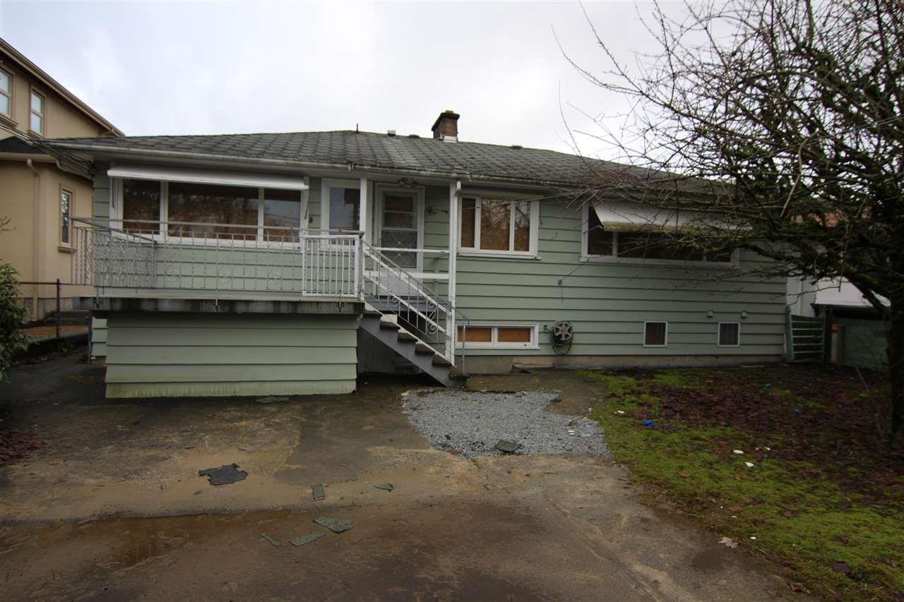 5647 Manson Street, Vancouver, British Columbia  V5Z 3H3 - Photo 2 - R2434779