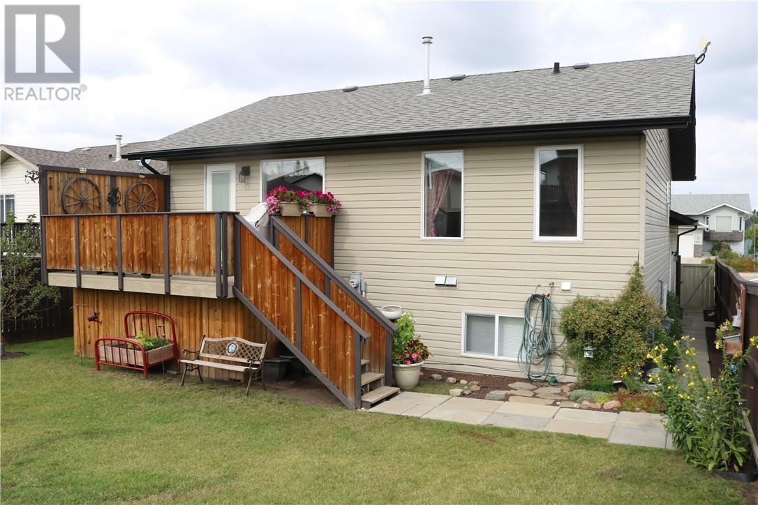 4853 Westbrooke Road, Blackfalds, Alberta, T0M0J0   Photo: 16