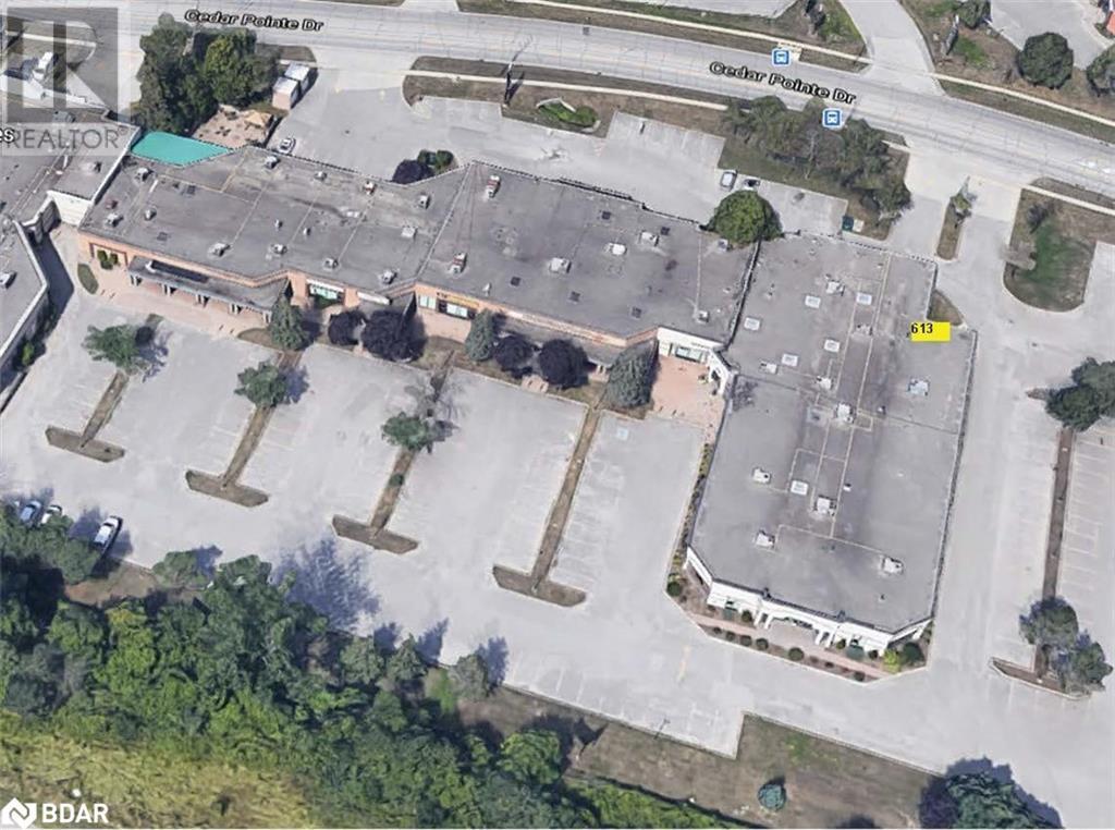 55 Cedar Pointe Drive Unit# 613, Barrie, Ontario  L4N 5R7 - Photo 2 - 30707942