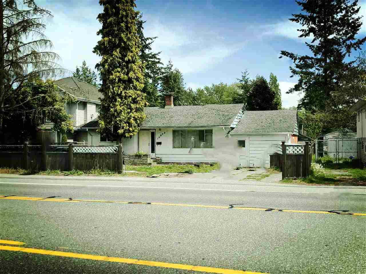 10890 132 Street, Surrey, British Columbia  V3T 3W5 - Photo 3 - R2426706